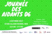 Manifestation du 6 octobre 2017: journée des aidants 06