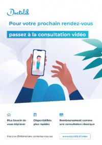 La consultation vidéo avec votre psychologue Bénédicte RONDEAU
