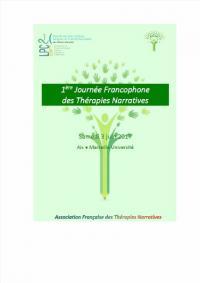Les Thérapies Narratives Bénédicte RONDEAU à Nice St Isidore