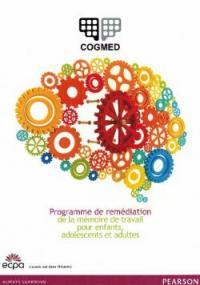 Programme de remédiation de la mémoire de travail COGMED par votre psychologue à Nice St Isidore